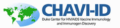 Duke Center for HIV/AIDS Vaccine Immunology and Immunogen Discovery(CHAVI-ID) Home Page